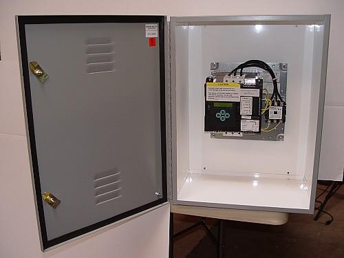 Elevator Soft Solid State Starter