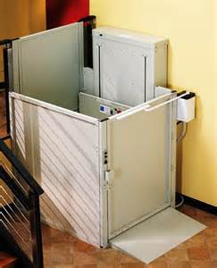 SF Bay Area Wheelchair Lift Repair