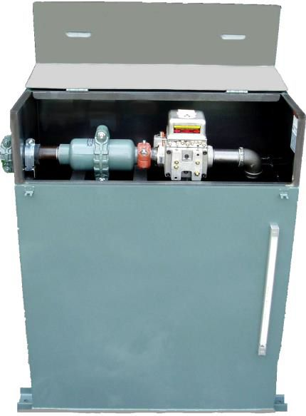 Submersible Power Unit