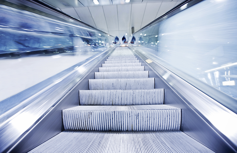 Escalator Repair Service