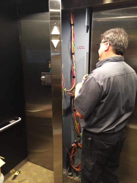esr elevator upgrade service san francisco
